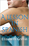 A Lesson In Spanish (Strawberry Shorts Book 2)
