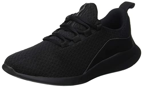 materiales superiores como encontrar mejor mayorista Nike Girls Viale (gs) Competition Running Shoes, Black 001, 3.5 UK ...