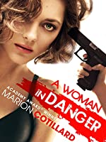 A Woman in Danger (English Subtitled)