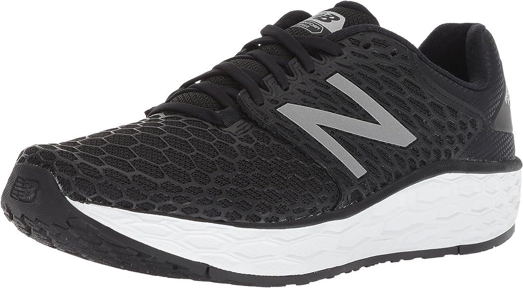 Fresh Foam Vongo V3 Running Shoe, Black