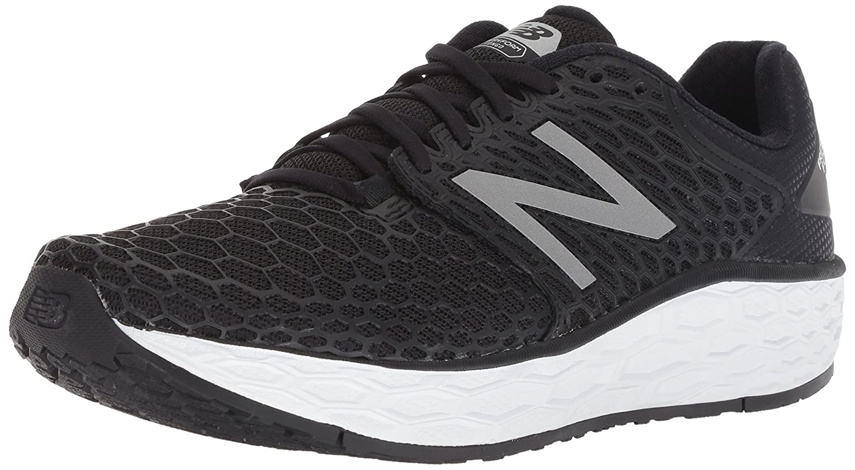 New Balance Fresh Foam Vongo V3, Zapatillas de Running para Hombre 47.5 EU|Negro (Black/White Bk3)