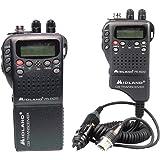 MIDLAND RADIO-Handheld Mobile CB w/ Adapter