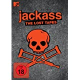 Jackass - The Lost Tapes [Import allemand]