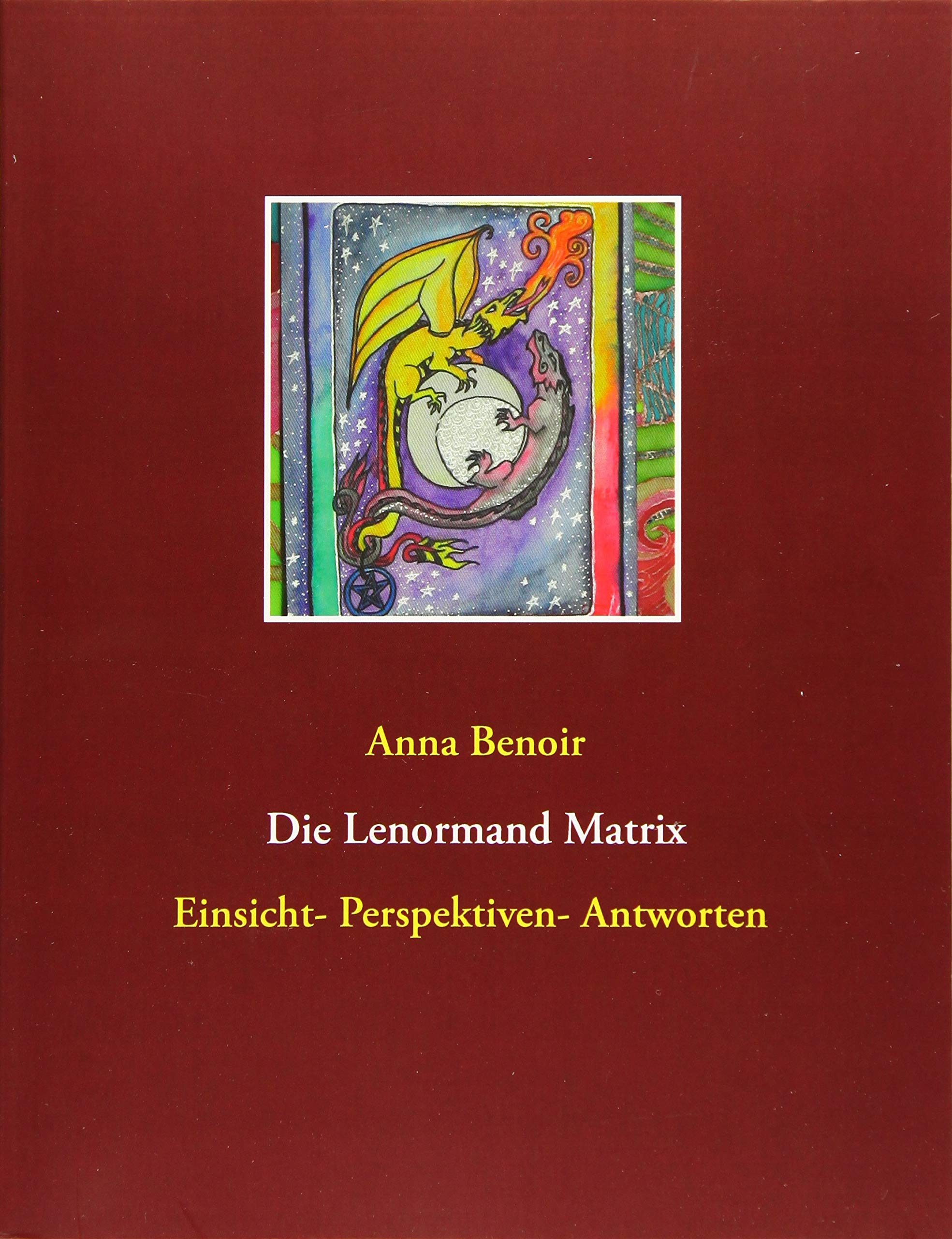 Lenormand- Matrix: Amazon.es: Anna Benoir: Libros en idiomas ...
