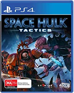 Space Hulk: Tactics (Playstation 4)