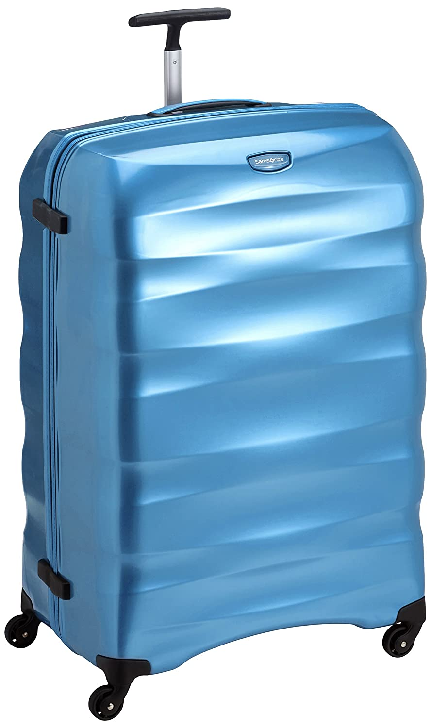 Samsonite Engenero Spinner 81/30 Maletas y trolleys, 81 cm, 130 L, Azul (Azul): Amazon.es: Equipaje