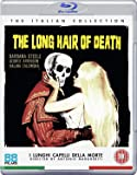 The Long Hair of Death (Blu-ray)