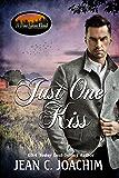 Just One Kiss (Pine Grove Novel Book 5)
