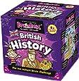 BrainBox English History (Import Grande Bretagne)
