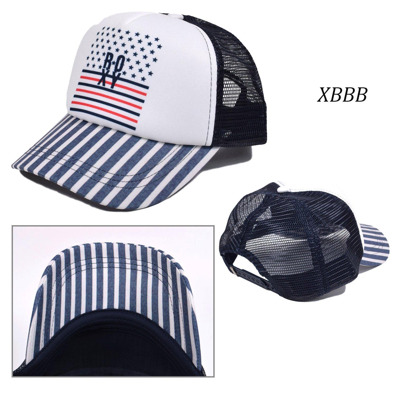 202ce5b13e67ab Amazon | 【ROXY ロキシー】 キッズ/キャップ 【ERGHA03113 XBBB F】 | 帽子 通販