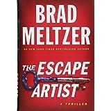 The Escape Artist (Zig and Nola, 1)