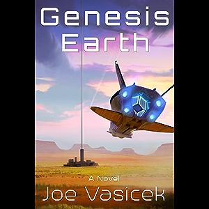Genesis Earth (Genesis Earth Trilogy Book 1)