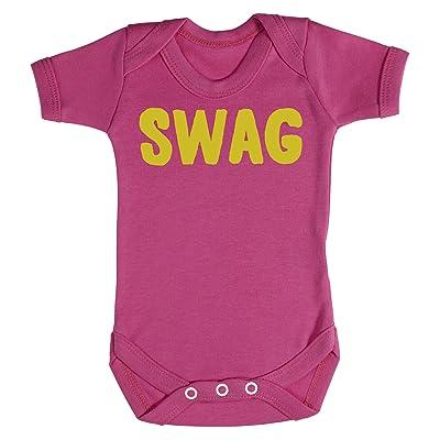 Baby Buddha - SWAG Body bébé / Barboteuses bébé 100% Coton