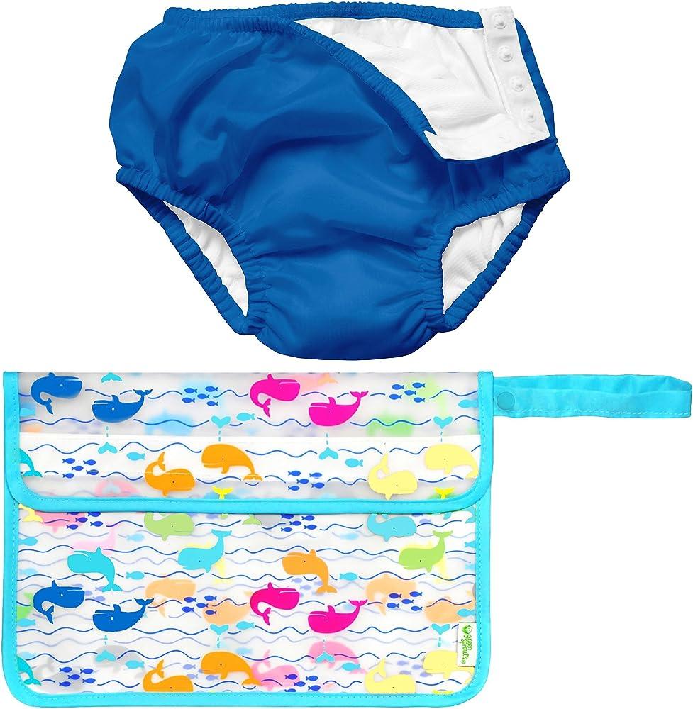 Amazon.com: Iplay Unisex Baby Niña o Baby Boy – Bañador ...