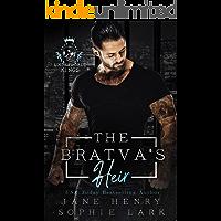 The Bratva's Heir: A Dark Bratva Romance (Underworld Kings)