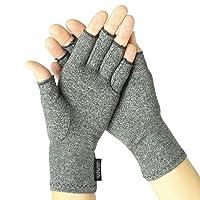 Vive Arthritis Gloves - Compression Gloves for Rheumatoid & Osteoarthritis - Hand...