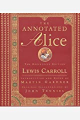 The Annotated Alice: The Definitive Edition Kindle Edition
