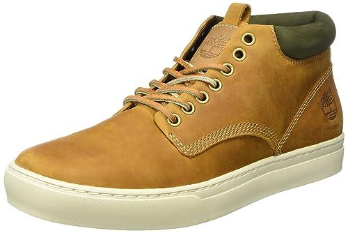 5bea4e68 Timberland EK2.0CUPSL CHKA Red Brn, Zapatillas de Deporte para Hombre:  Amazon.es: Zapatos y complementos