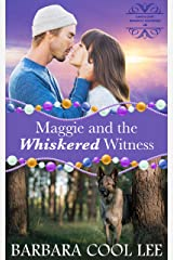 Maggie and the Whiskered Witness (A Carita Cove Mystery Book 6) Kindle Edition