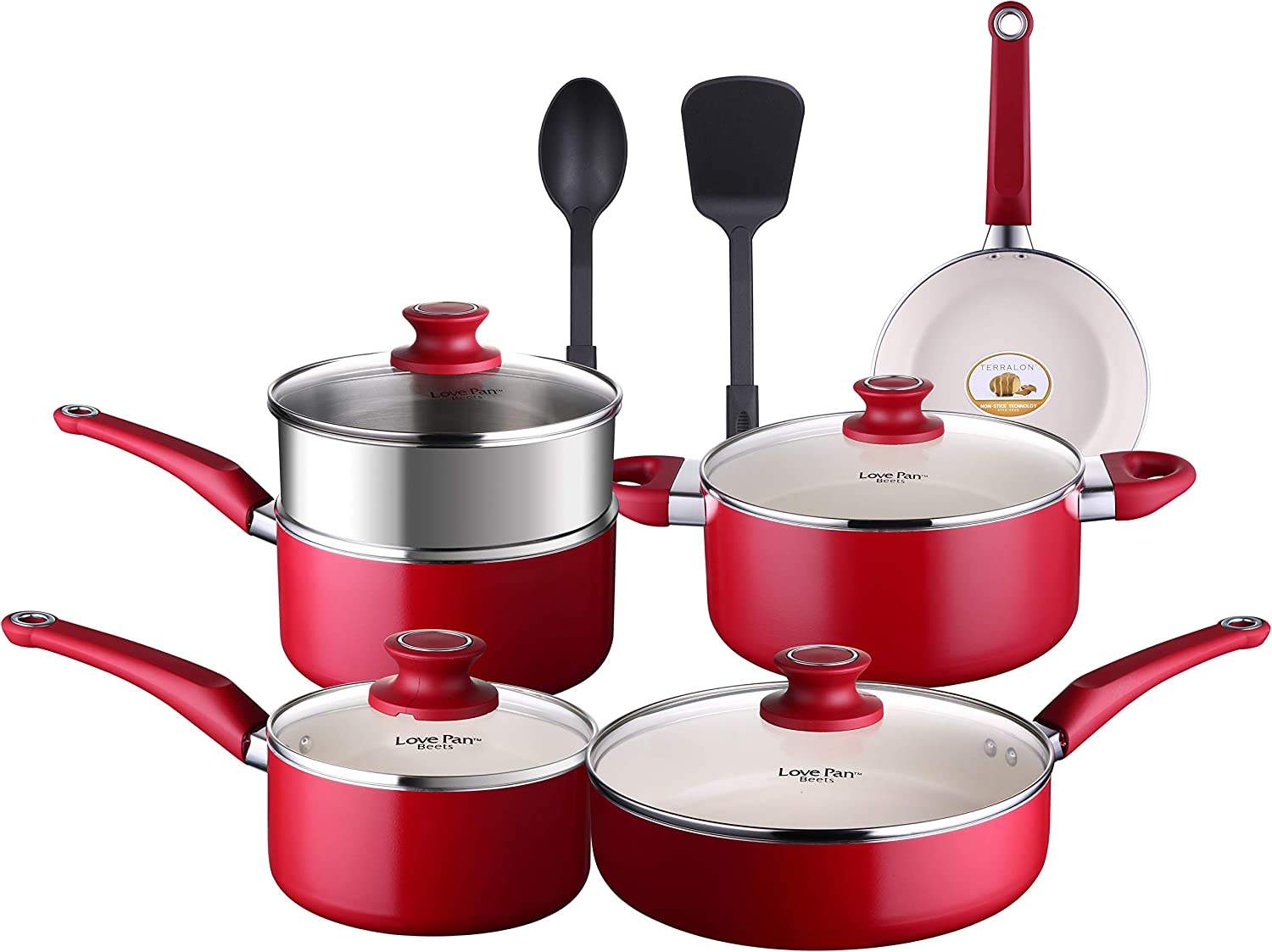 What is the best and safest type of cookware?