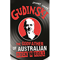 Gudinski: The Godfather of Australian Rock
