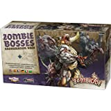 Zombicide: Black Plague Zombie Bosses - Abomination Board Game Pack