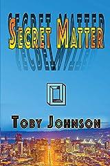 Secret Matter Kindle Edition