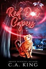Red Dot Capers Kindle Edition
