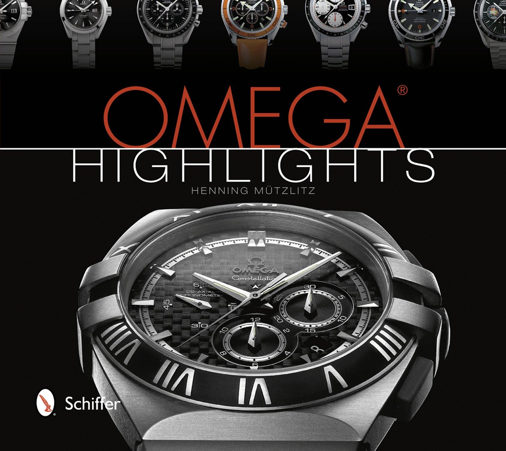 Download Omega Highlights ebook
