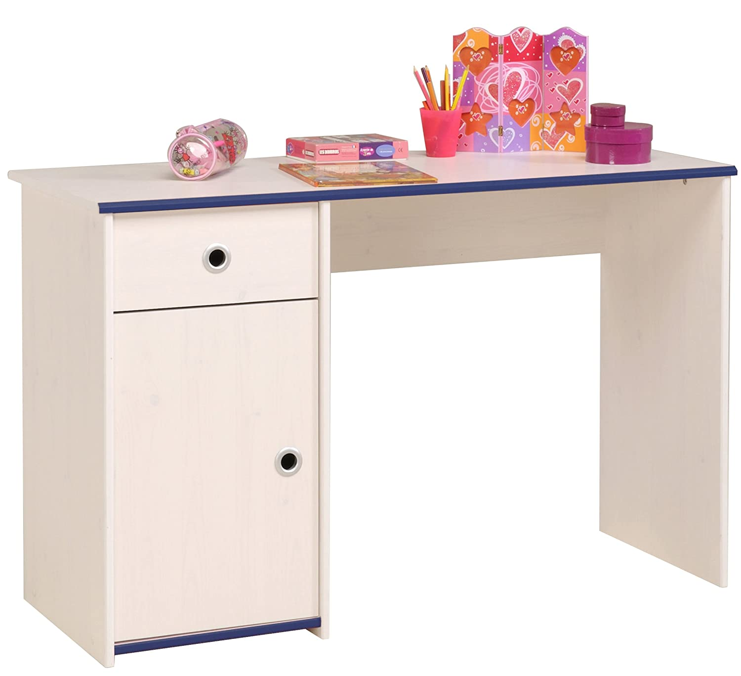 Bureau junior fille bureau pour petite fille with bureau for Bureau junior fille