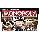 Hasbro Gaming Juego Monopoly Cheaters (Tramposo)