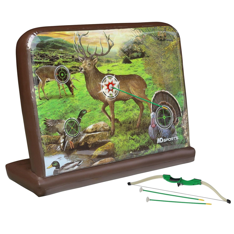 Archery Hunter Hunting Game