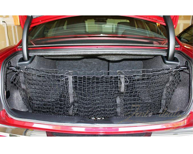 Zirgo 317905 Heat /& Sound Deadener for 60-87 Chevy Truck ~ Under Bed Stg2 Kit