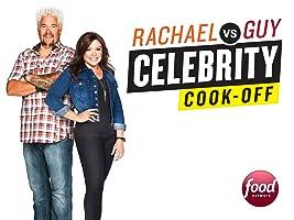 Rachael vs. Guy: Celebrity Cook-Off Season 3