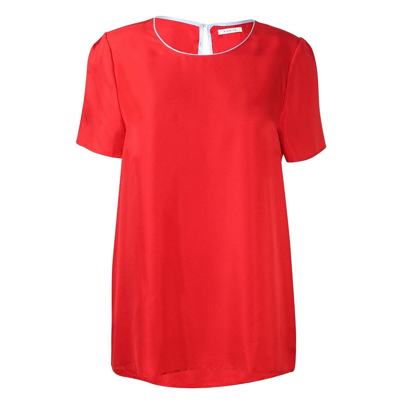 Piamita Women's Silk Gaby Top