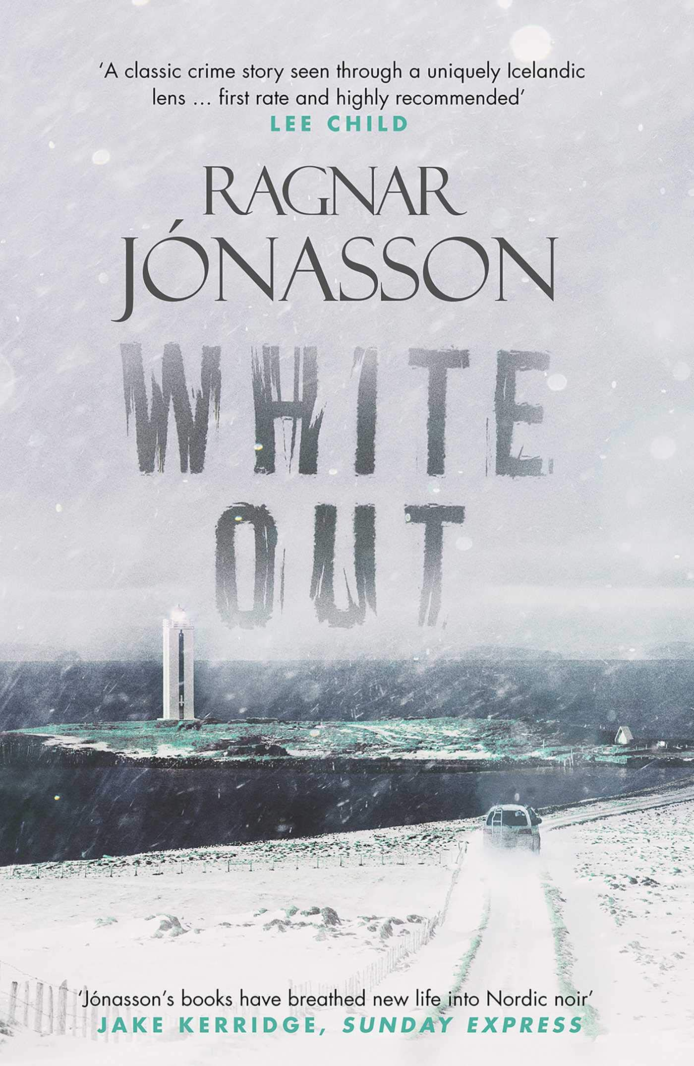 Whiteout (Dark Iceland): Amazon.co.uk: Ragnar Jonasson, Quentin ...