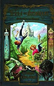 Terra de histórias 1: O feitiço do desejo