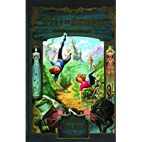 Terra de Histórias. O Feitiço do Desejo - Volume 1