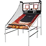 ESPN SPORTS PLAYERS BASKETBALL GAME FOLD-ABLE