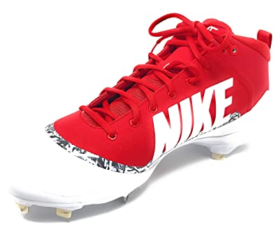 40bfec19b27 Image Unavailable. Image not available for. Color  Nike Men s Force Air  Trout 4 Pro Metal Baseball Cleats ...