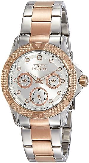 Amazon relojes de mujer invicta