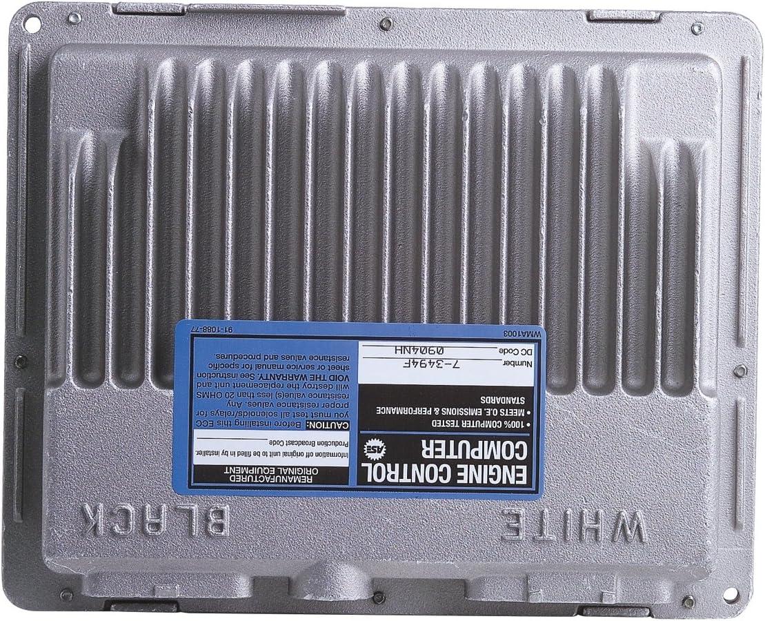 Cardone 77-3494F Remanufactured General Motors Computer ...