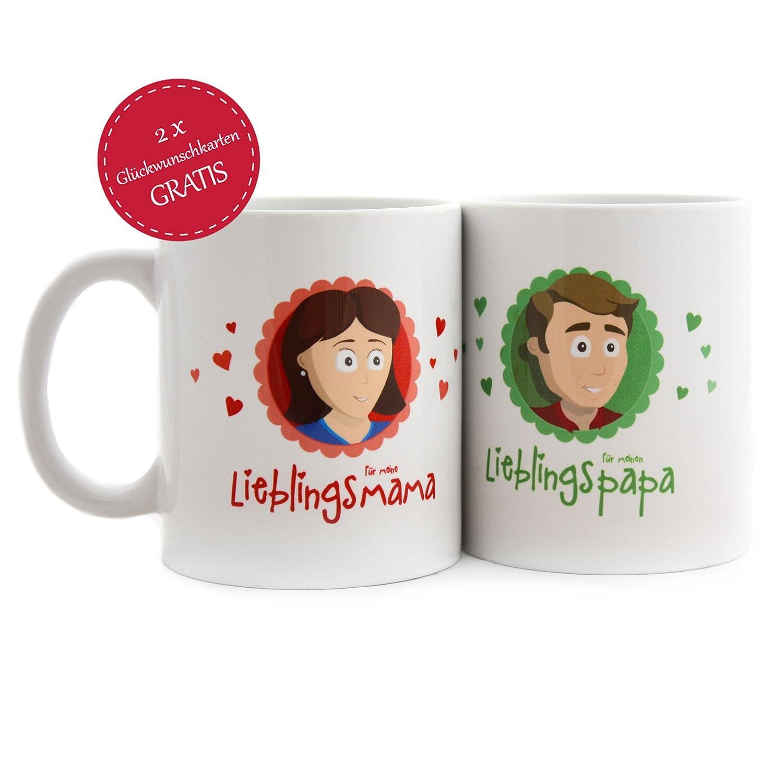 Amazon.de: Eltern Geschenk Ideen * Geschenke für Mama und Papa ...