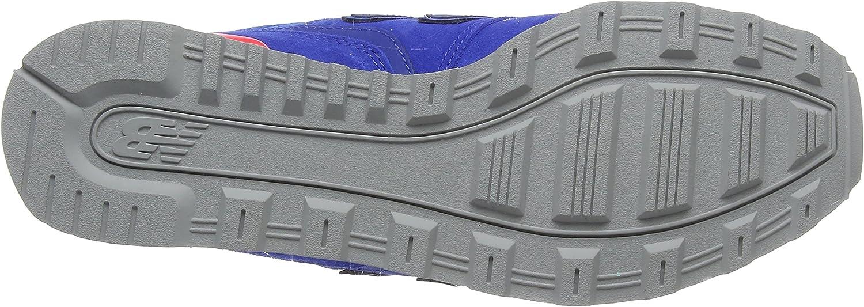 New Balance Damen Wr996 Sneaker Blau (Blue)