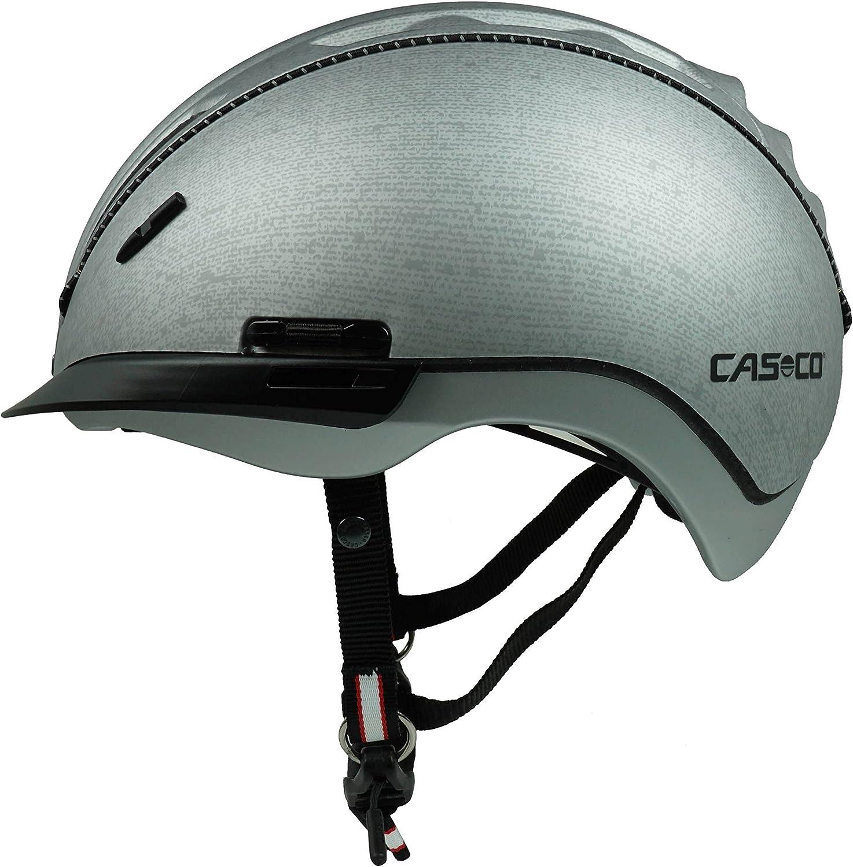 casco Fahrradhelm Roadster Tc Cycle Helmet