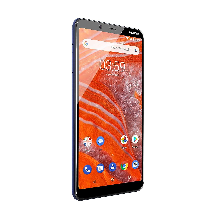 Nokia 3.1 Plus 15,2 cm (6