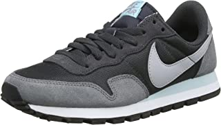 Nike Air Pegasus 83, Chaussures de Sport Homme Running Entrainement Homme - Gris (Anthracite/Wolf Grey/Cool Grey) 45 EU 599124-009