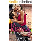 Kissing Mr. Wrong (Mercy, Indiana Book 1)