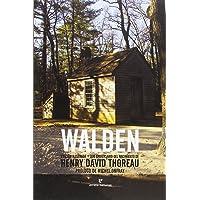Walden: 200 aniversario del nacimiento de Henry David Thoreau: Edición 200 aniversario del nacimiento de H. D. Thoreau…