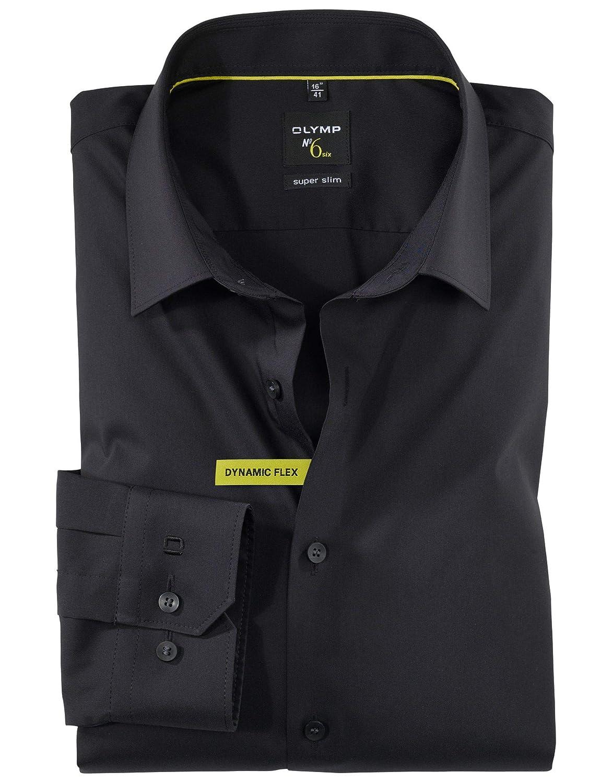 TALLA 41. Olymp - Camisa Formal - Clásico - para Hombre